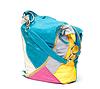 ID 3298731 | Vibrant Leather Ladies Handbag | Foto stockowe wysokiej rozdzielczości | KLIPARTO