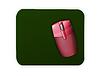 无线鼠标垫 | 免版税照片
