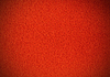 Uneven red paper texture | Stock Foto