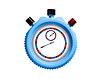 Cronómetro. Imagen 3D | Ilustración