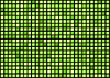 Abstract background of convex gradient squares   光栅插图