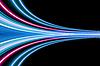 ID 3322228 | Energia fali streszczenie | Stockowa ilustracja wysokiej rozdzielczości | KLIPARTO