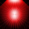 Abstract radiant star | Stock Illustration