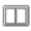 Fenster | Stock Illustration