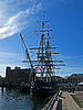 Photo 300 DPI: USS Constitution