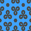 abstract seamless patterns.