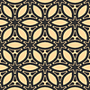 Vector clipart: abstract seamless pattern.