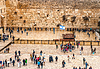 Western Wall, Jerusalem | Stock Foto