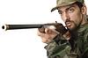 ID 3351749 | Soldat | Foto mit hoher Auflösung | CLIPARTO