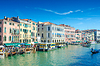 Odsłon Wenecja we Włoszech | Stock Foto