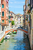 City views of venice in Italy | Stock Foto