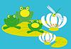 Frosch-Konzert