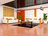 Photo 300 DPI: Modern living room interior