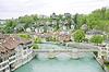Photo 300 DPI: Bern, Switzerland, World Heritage Site by UNESCO