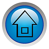 Photo 300 DPI: House icon