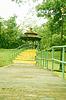 Pathway to meditation | 免版税照片