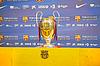 Photo 300 DPI: UEFA Champions League Trophy