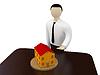 Photo 300 DPI: agent sells home
