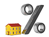 Mortgage | Stock Illustration