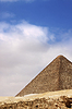 Photo 300 DPI: Sphinx and Great Pyramid