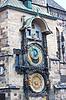 Astronomische Uhr. Prag. Tschechische Republik | Stock Photo