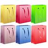 Vector clipart: Shopping bag set