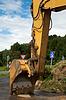 Photo 300 DPI: Highway Construction