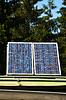 ID 3378998   태양 전지 패널과 산 오두막   높은 해상도 사진   CLIPARTO