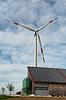 可再生能源 | 免版税照片