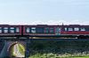 ID 3379119 | Wiadukt i pociąg | Foto stockowe wysokiej rozdzielczości | KLIPARTO