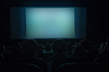 Photo 300 DPI: Cinema Screen