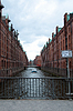 Photo 300 DPI: Speicherstadt In Hamburg, Germany