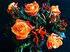Autumn bouquet   Stock Foto