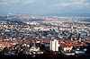 View on Stuttgart | Stock Foto