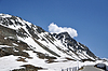 ID 3380731   Snowy mountain pass   High resolution stock photo   CLIPARTO