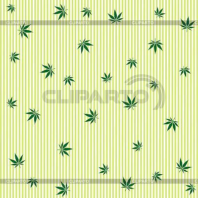 Cannabis-Textur | Stock Vektorgrafik |ID 3002905