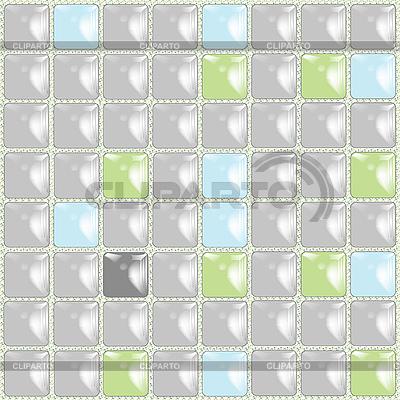 Baldosas de cerámica | Ilustración vectorial de stock |ID 3002923