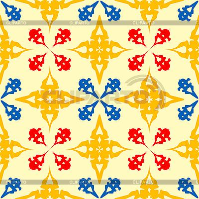 Kolorowe tekstury bez szwu | Klipart wektorowy |ID 3003147