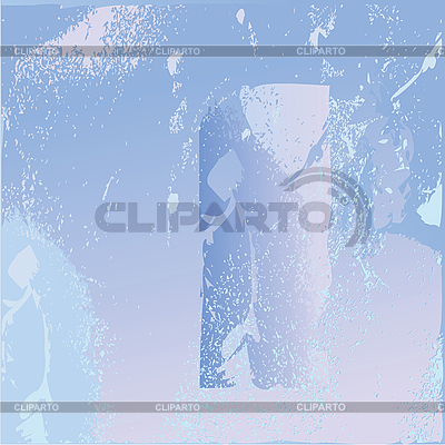 Frozen glass texture | Stock Vector Graphics |ID 3003717