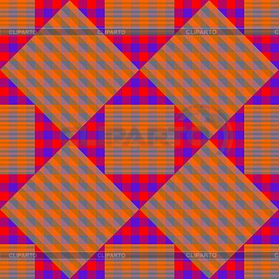 Geometryczny wzór | Klipart wektorowy |ID 3003763