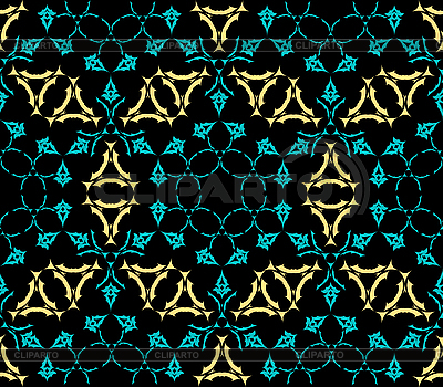 Geometric seamless texture | Stock Vector Graphics |ID 3003781