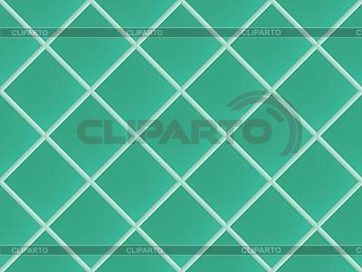 Grüne nahtlose Kacheln-Textur | Stock Vektorgrafik |ID 3003927