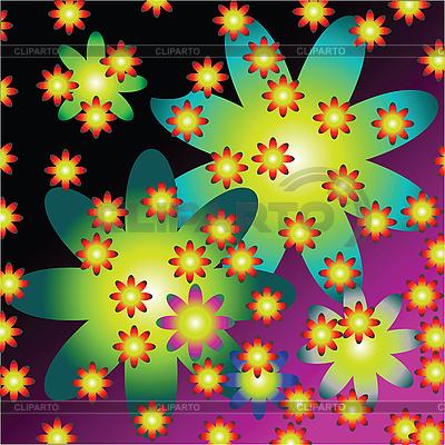 작은 꽃   벡터 클립 아트  ID 3004310