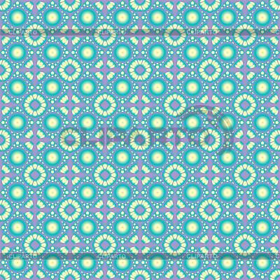 Nahtlose blumige Textur | Stock Vektorgrafik |ID 3004655