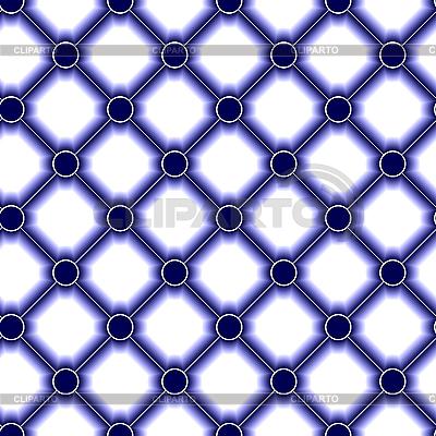 Runde und quadratische Fliesen   Stock Vektorgrafik  ID 3005064