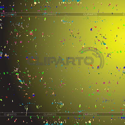 Space dust texture | Stock Vector Graphics |ID 3005334