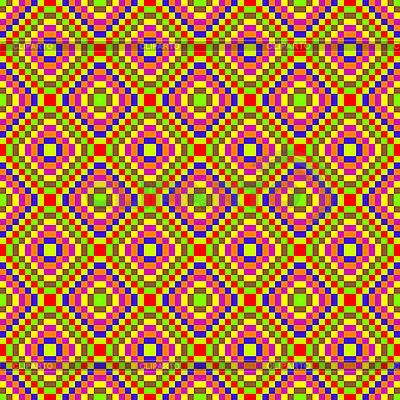 Quadrat-Textur | Stock Vektorgrafik |ID 3005398