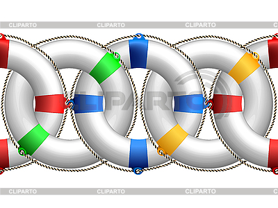 Rettungsbojen | Stock Vektorgrafik |ID 3029223