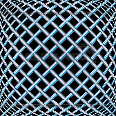 Nahtlose Stahl-Textur | Stock Vektorgrafik |ID 3029267