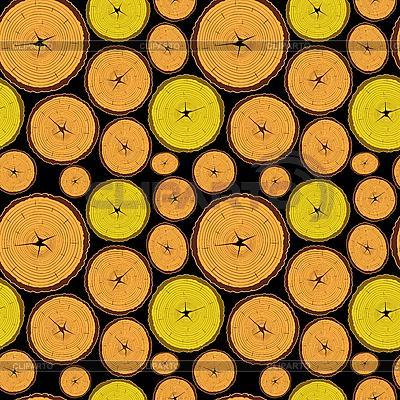 木材无缝模式 | 向量插图 |ID 3029289